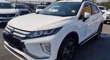 YA Eclipse Cross LS 5DR Wagon
